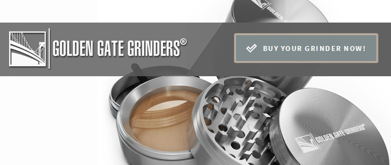 Buy Herb Grinder Bay Area CA
