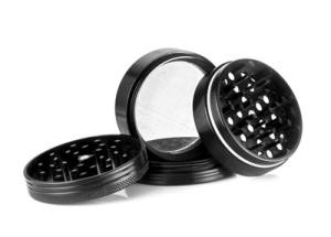 Find out why the Golden Gate Grinder is the best grinder for sale on Amazon.